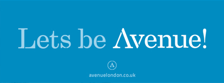 Avenue Design's Latest Creative News
