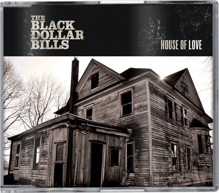 House of Love single design.