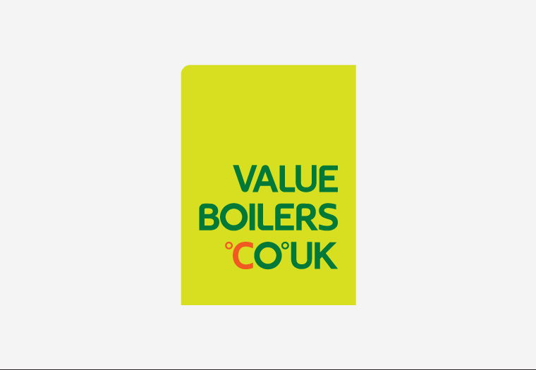 Along with a web design, Avenue created the brand ID and logotype for Value Boilers.